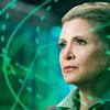 ibonekoen: (General Leia Organa)
