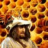 prieel: (bijen)