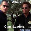 snufflesdbear: (sylum gator clan leaders)