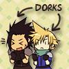 singloom: (Dorks United)