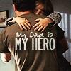 jeankyzar: (Dean's Hero)