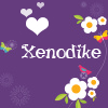 xenodike: Purple Xenodike (purple xenodike) (Default)