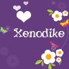 xenodike: Purple Xenodike (Default)