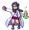 baratron: (pokemon scientist)