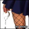 draconisregena: (Yes officer)