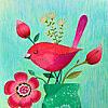 princessofburundi: (bird)