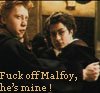 shocolate: (fuck of Malfoy)