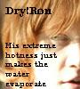 shocolate: (dry!Ron)