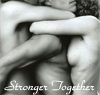shocolate: (stronger together)