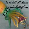 shocolate: (squid!Harry/Ron)