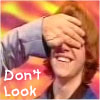 shocolate: (don't look!)
