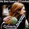 shocolate: (comfort)