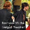 shocolate: (Gielgud Theatre)