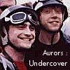 shocolate: (aurors - undercover)