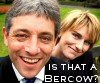 shocolate: (is that a Bercow?)