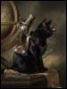 chiffa07: кот-киберпанк (pic#11266357)
