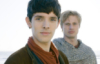 dragontreasure26: (Merlin and Arthur)