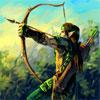 divinite: (archery)