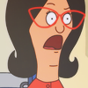 cocoabean: (Bob's Burgers → What? (Linda))