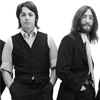 morrigan_anne: (B&W, John, Lennon-McCartney default, Paul)