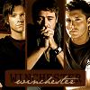 aliskye: (Supernatural Winchester Men)