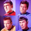 riverdresses: ([st] scotty-kirk-spock-bones ; GQMFs)
