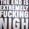 thisearthlyride: (the end is nigh)