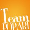 halfbloodprincess91: (team pop art)