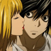 tierfal: (L and Misa)