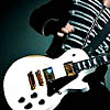 tierfal: (White Guitar)