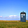 tierfal: (The TARDIS)