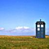 tierfal: (The TARDIS)