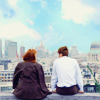 tierfal: (Ten and Donna - Rooftop)