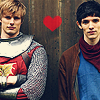 tierfal: (Arthur/Merlin - What Bromance?)