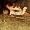 tierfal: (Merlin - Is Very Sneaky)
