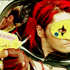 tierfal: (Gerard - Make Some Noise)