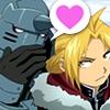 tierfal: (Elrics - PSST I LOVE YOU)
