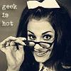 aurora77: (Geek)