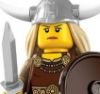 stitchwhich: (Lego Viking Woman)