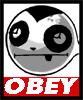 cyberkender: (Obey Pustilio)