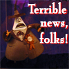 cyberkender: (Terrible News!)