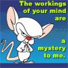 cyberkender: (Brain)
