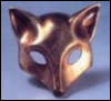 niall_shapero: Fox Mask (Fox Mask)