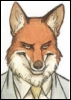niall_shapero: Smirking Fox face... (SmirkingFox)