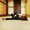 dictatorcari: (scully on the floor)