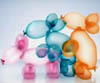 random_nexus: (Balloon Animals - Threesome)
