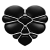 random_nexus: (Hearts - Black shibari)