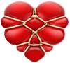 random_nexus: (Hearts - Red shibari)