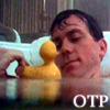 random_nexus: (JW - Bertie with Duckie)