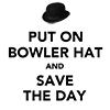 random_nexus: (JW - Bowler Save Day)
